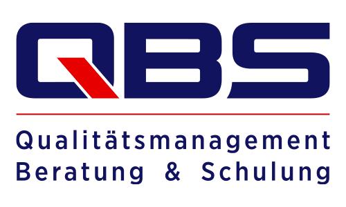 QBS - Qualitätsmanagement-Beratung und Schulung